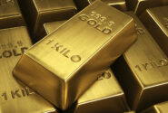قیمت جهانی طلا امروز ۹۹/۱۲/۰۹|افت ۲ درصدی قیمت طلا در ۱ روز